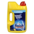 finish calgonit classic proszek do zmywarki  lemon 2,5kg