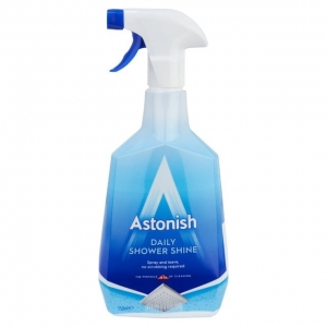 Astonish spray do kabin prysznicowych 750ml