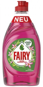 fairy koncentrat do naczyń naczyń pink 450 ml