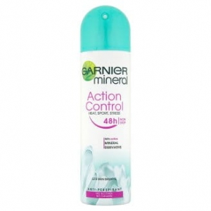 Garnier mineral action control antyperspirant  150ml