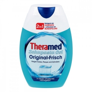 Theramed Original-fresch  pasta żel do zębów 75 ml