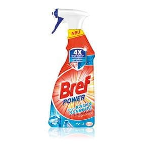bref power kalk schmutz piana do czyszczenia 750ml
