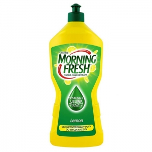Morning Fresh Balsam do naczyń lenon 450 ml