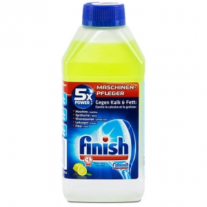 finish lemon czyścik do zmywarek 250 ml