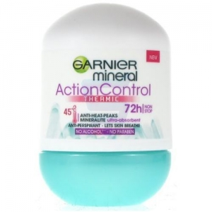 Garnier mineral action control  antyperspirant 50 ml
